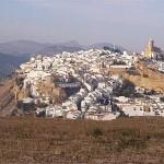 Iznájar en Córdoba