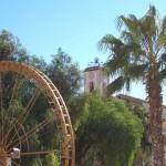 Albudeite en al Región de Murcia