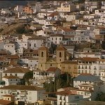 Albuñol en Granada