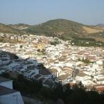 Algodonales, el encanto de un pueblo andaluz