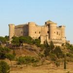 Belmonte en la provincia de Cuenca