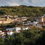 Castaño del Robledo en Huelva