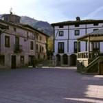 Ezcaray, Logroño, La Rioja
