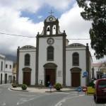 San Bartolome de Tirajana en Canarias