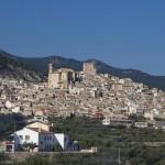 Moratalla, el encanto del noroeste murciano