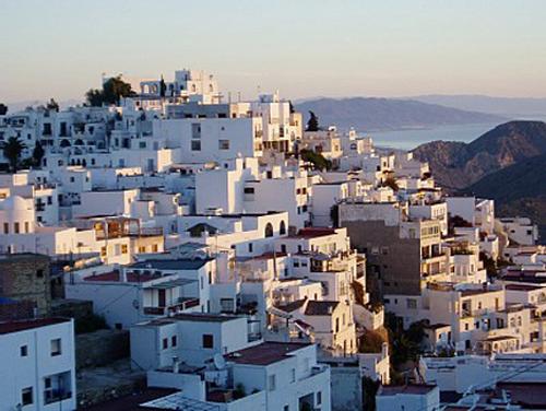 Moj car almer a andaluc a pueblos con encanto for Inmobiliarias de almeria