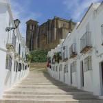 Osuna en Sevilla