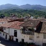 El encanto medieval de Hervás en Cáceres