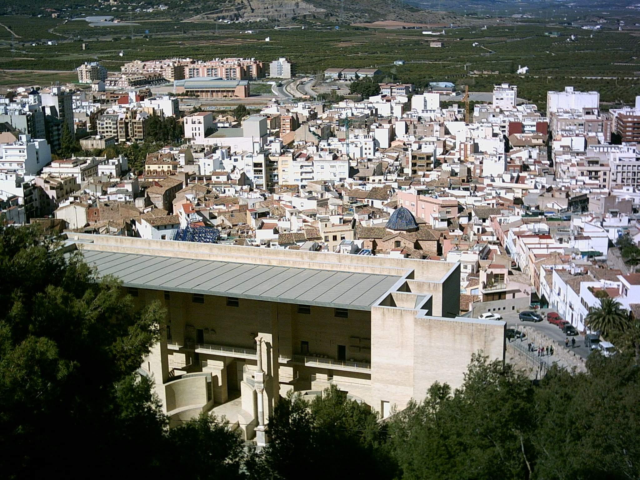 Sagunto Spain  City new picture : Sagunto es uno de los pueblos más conocidos en la Comunidad ...