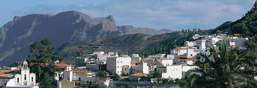 San-Bartolomé-de-Tirajana