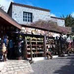Borgata de Masca Tenerife