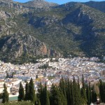 Ubrique, un encanto en las montañas de Cádiz