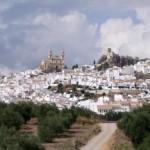 Olvera en Cádiz