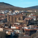 Ágreda en Soria