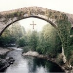 Cangas de Onís en Asturias
