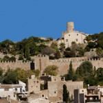 Capdepera en Mallorca, Islas Baleares