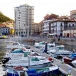 Candás en Asturias