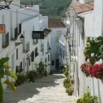 Frigiliana, pueblos blancos de Málaga