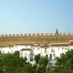Pueblos amurallados (II)
