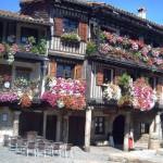 La Alberca, Salamanca, Castilla y León