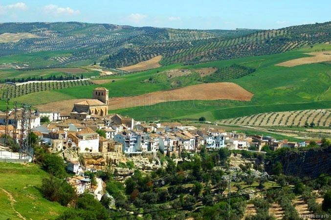Baños Arabes Alhama De Granada:mirador-de-alhama-de-granada_856041jpg