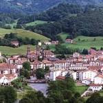 Elizondo en Navarra
