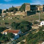 Los pueblos amurallados mas bellos de España