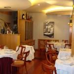 Comer en Santiago de Compostela