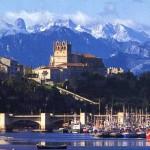 San vicente de la Barquera – Cantabria