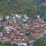Ochagavía en Navarra