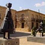 El Toboso en Castilla la Mancha