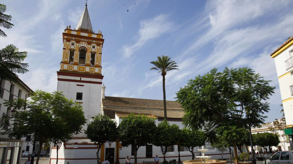 Sanlúcar la Mayor - Sevilla