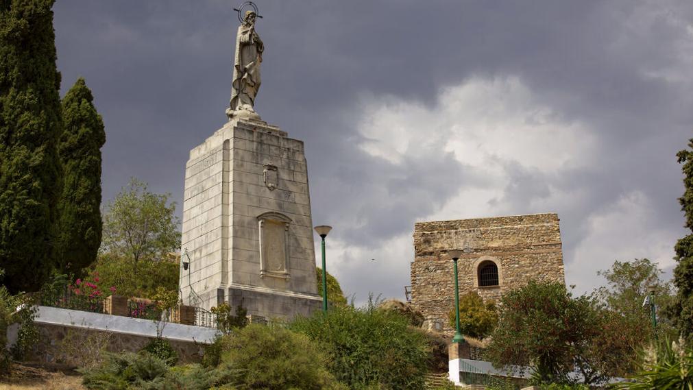 Constantina - Sevilla