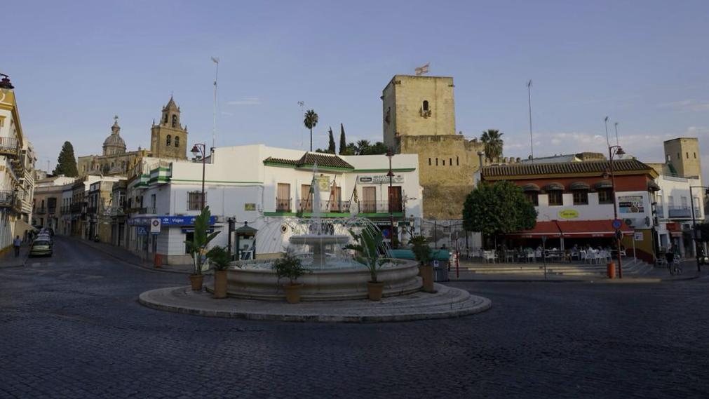 Utrera - Sevilla