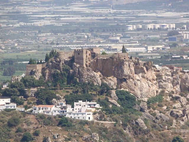 Salobreña - Granada