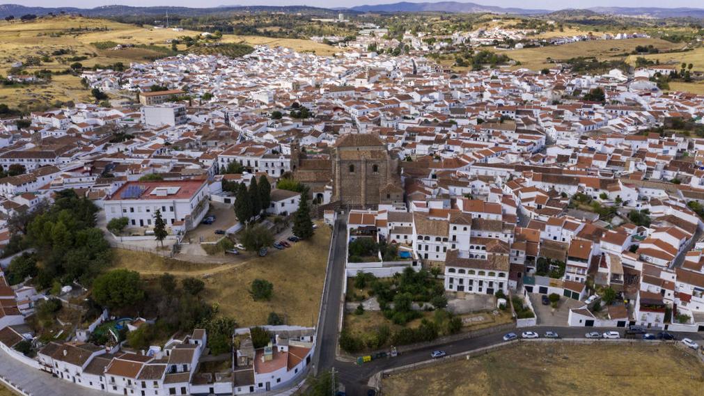Cazalla de la Sierra - Sevilla