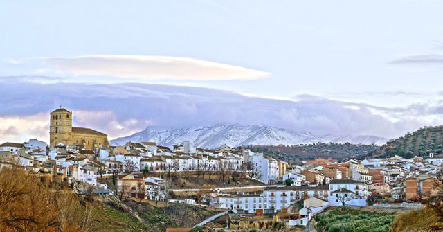 Alhambra de Granada - Granada