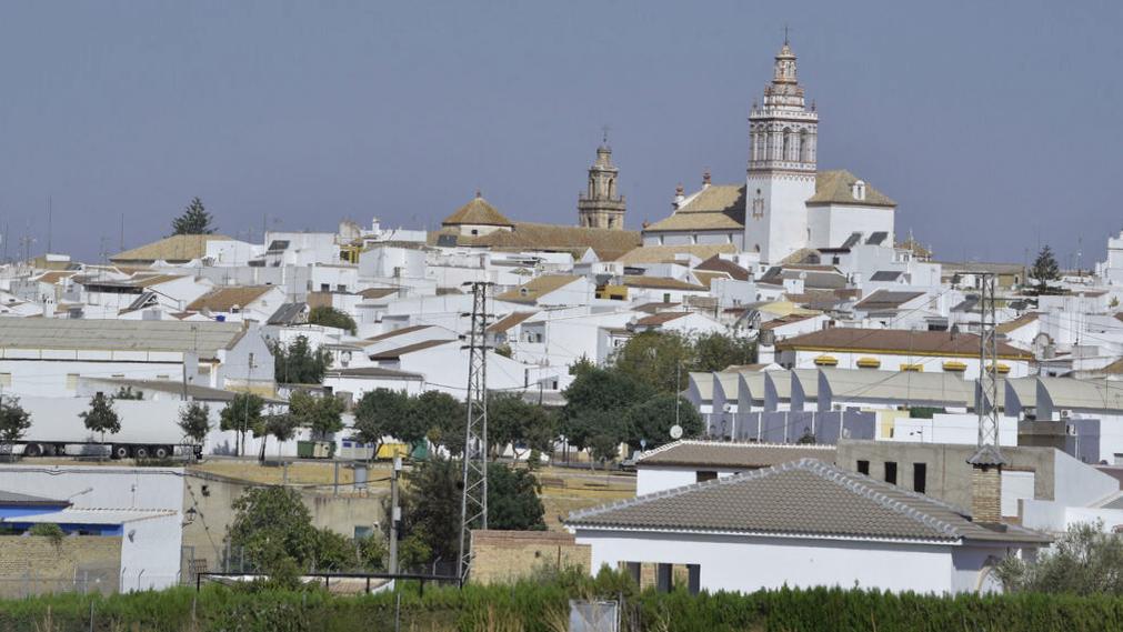 Fuentes - Sevilla