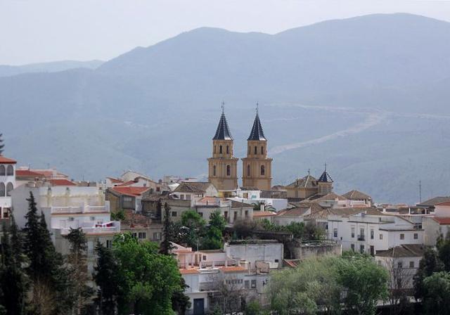 Orgiva - Granada