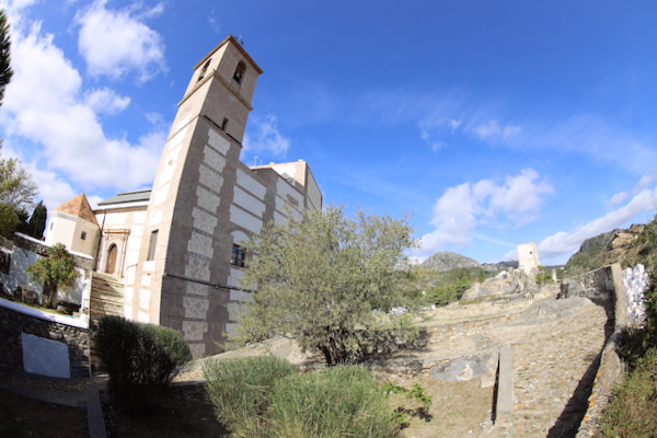 Torre de la Sal Casares - Málaga