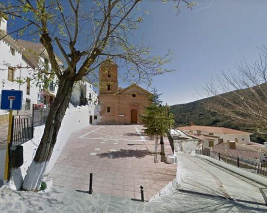 Iglesia de Laroya - Almería