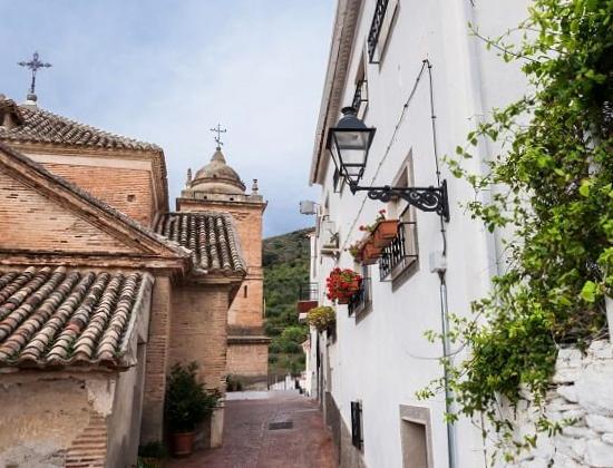 Laroya - Almería