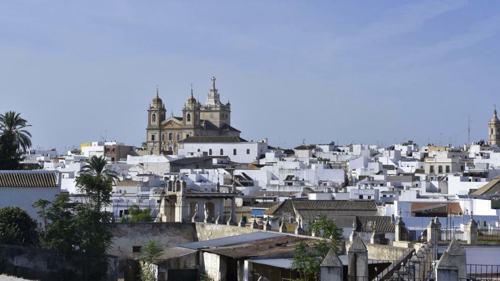 Marchena - Sevilla