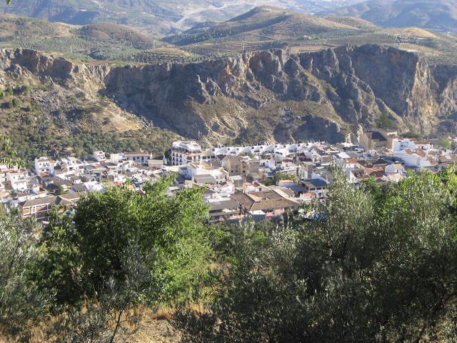 Lanjarón - Granada