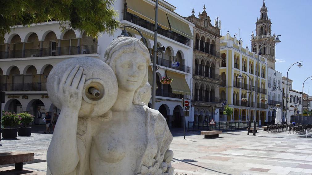 Ecija - Sevilla