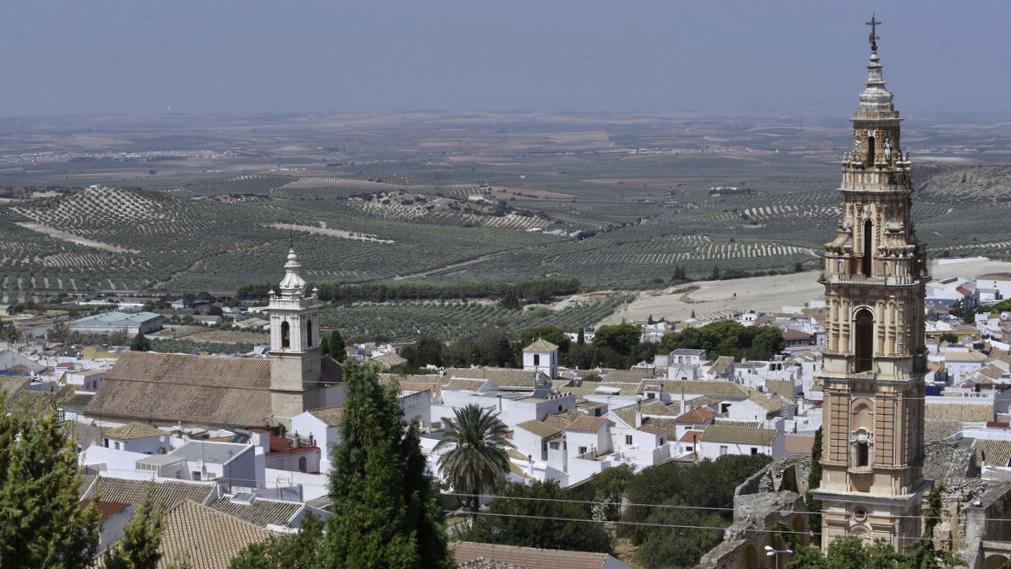 Estepa - Sevilla
