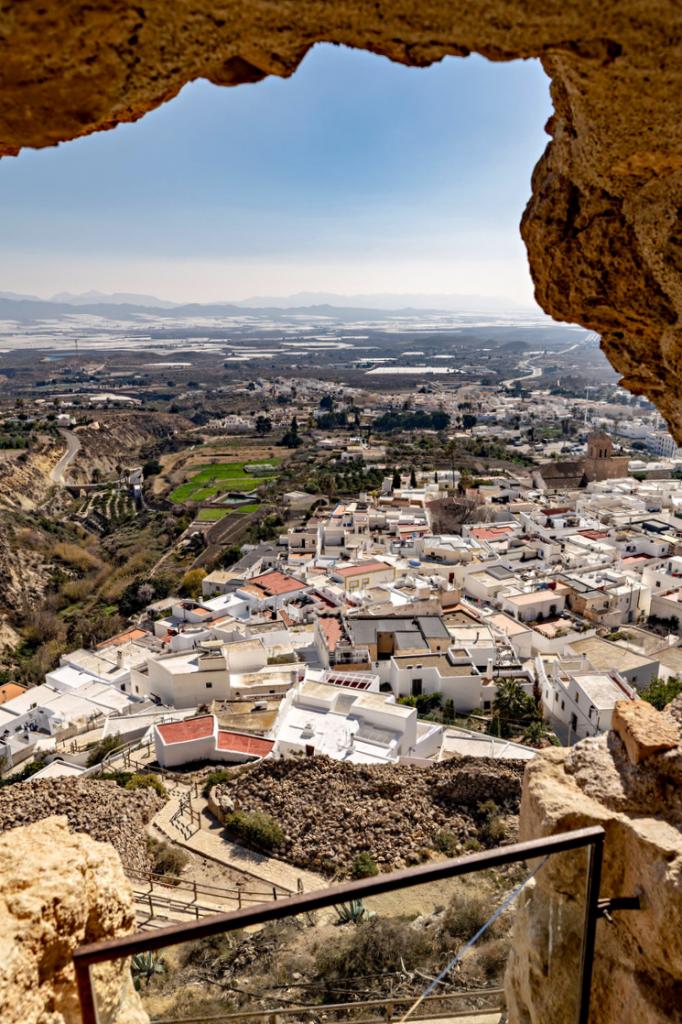Níjar - Almería