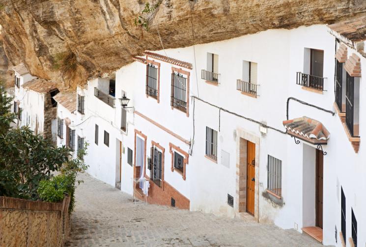 Setenil - Cádiz