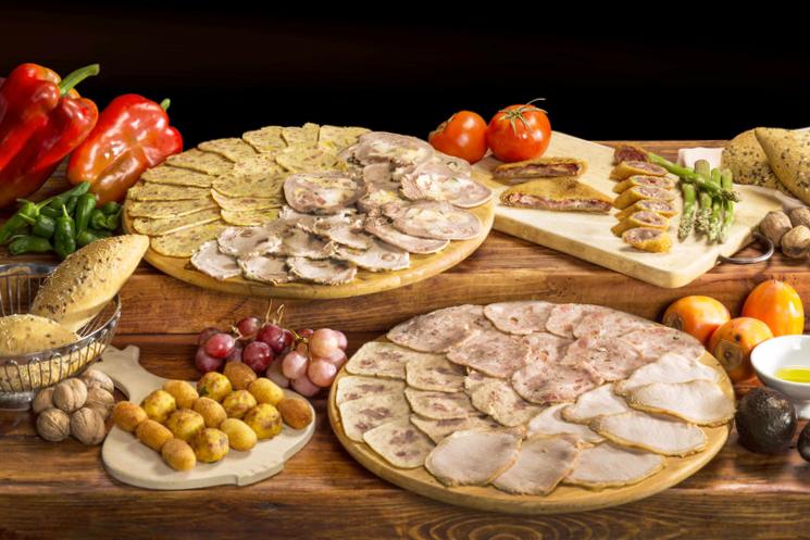 Gastronomía de Alcalá la Real - Jaén