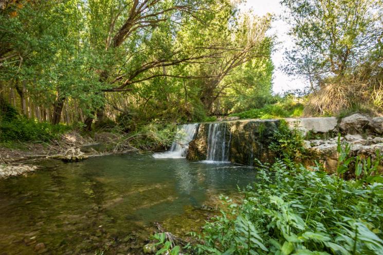 Entorno Natural de Alcalá la Real - Jaén